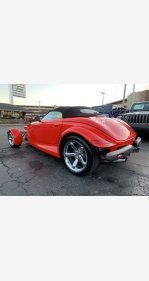 1999 Plymouth Prowler for sale 101102894