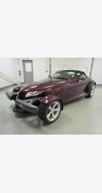 1999 Plymouth Prowler for sale 101227882