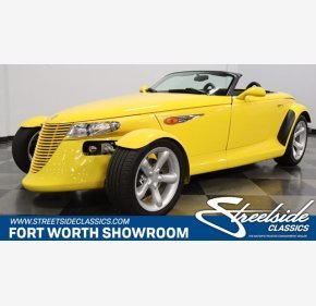 1999 Plymouth Prowler for sale 101366598