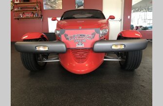 1999 Plymouth Prowler for sale 101375527