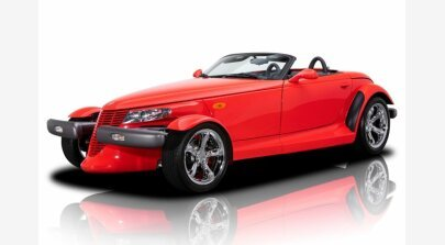 1999 Plymouth Prowler for sale 101377127
