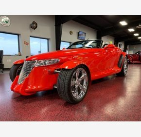 1999 Plymouth Prowler for sale 101383242