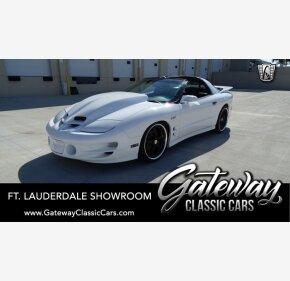 1999 Pontiac Firebird Coupe for sale 101247356