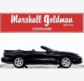 1999 Pontiac Firebird for sale 101269211