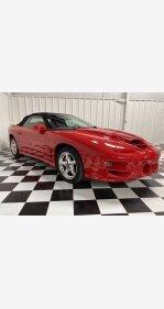 1999 Pontiac Firebird Trans Am for sale 101360350