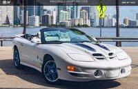 1999 Pontiac Firebird Trans Am for sale 101372332