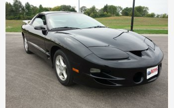 1999 Pontiac Firebird Coupe for sale 101387449