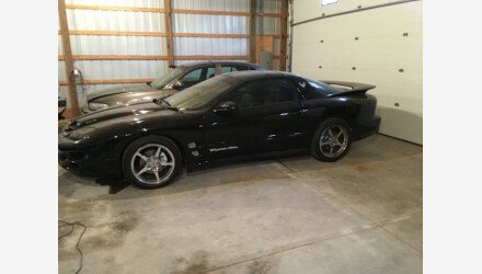 1999 Pontiac Firebird for sale 101411109