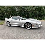 1999 Pontiac Firebird Trans Am for sale 101551178