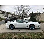 1999 Pontiac Firebird for sale 101596239
