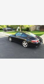 1999 Porsche 911 Coupe for sale 100767447