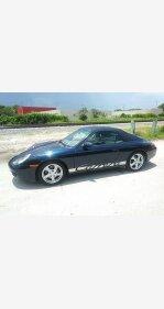 1999 Porsche 911 Cabriolet for sale 100997625