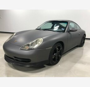 1999 Porsche 911 Coupe for sale 101065422