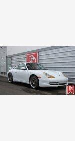 1999 Porsche 911 Coupe for sale 101100578