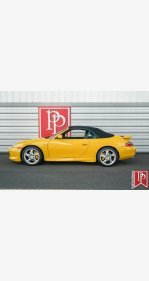 1999 Porsche 911 Cabriolet for sale 101167289