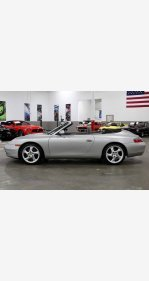 1999 Porsche 911 Cabriolet for sale 101180419