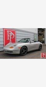 1999 Porsche 911 Cabriolet for sale 101195964