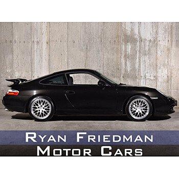 1999 Porsche 911 for sale 101409556