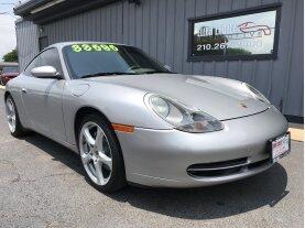 1999 Porsche 911 Carrera 4 Coupe for sale 101556748