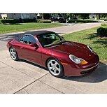 1999 Porsche 911 Cabriolet for sale 101587792