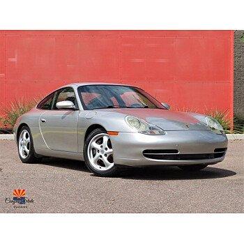 1999 Porsche 911 for sale 101597198