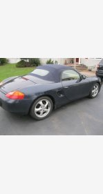 1999 Porsche Boxster for sale 100956950