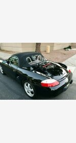 1999 Porsche Boxster for sale 100971799