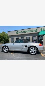 1999 Porsche Boxster for sale 101368900