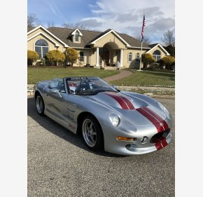 1999 Shelby Series 1 for sale 101143849