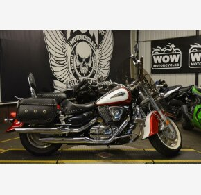 1999 Suzuki Intruder 1500 for sale 200776166