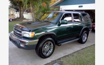 1999 Toyota 4Runner 2WD SR5 for sale 101247274