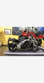 1999 Triumph Speed Triple for sale 200712660