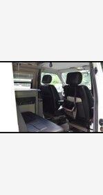 1999 Volkswagen Eurovan Camper for sale 101137994