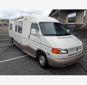 1999 Volkswagen Eurovan for sale 101427810