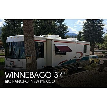 1999 Winnebago Chieftain for sale 300186364