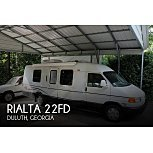 1999 Winnebago Rialta for sale 300249067