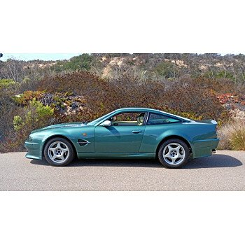 2000 Aston Martin Vantage Coupe for sale 101154093
