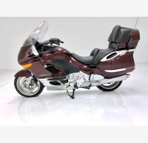 2000 BMW K1200LT Custom for sale 200649557