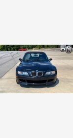 2000 BMW M Roadster for sale 101222041