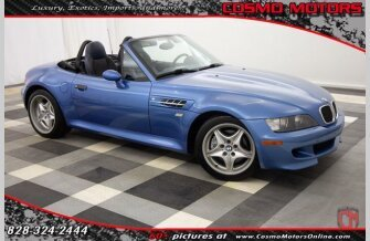 2000 BMW M Roadster for sale 101314671