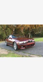 2000 BMW M5 for sale 100842414