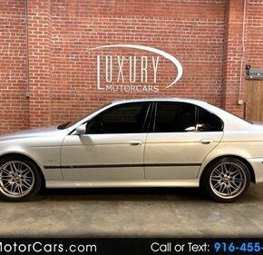 2000 BMW M5 for sale 101403362