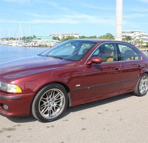 2000 BMW M5 for sale 101407657