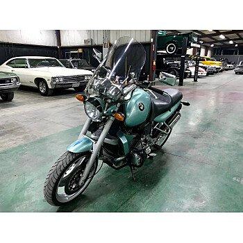 2000 BMW R1100R for sale 200718164