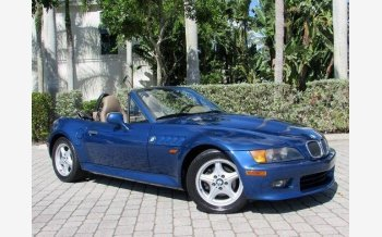 2000 BMW Z3 2.8 Roadster for sale 101036642