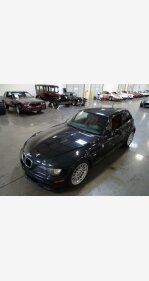 2000 BMW Z3 2.8 Coupe for sale 101004605