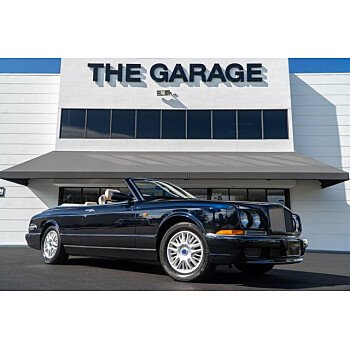 2000 Bentley Azure for sale 101440204