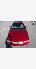 2000 Cadillac Eldorado ESC for sale 101317857