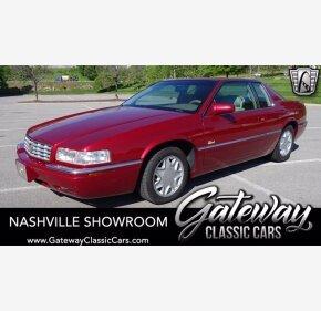 2000 Cadillac Eldorado ESC for sale 101414386