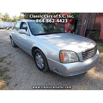 2000 Cadillac Other Cadillac Models for sale 101017379